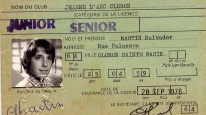 S. Martin