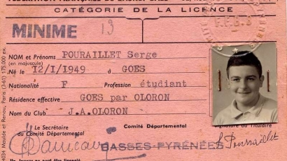 S. Pouraillet