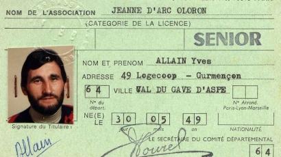 Y. Allain